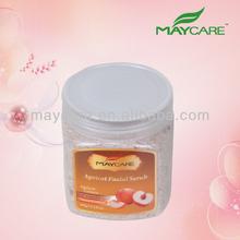 High Quality moisturize 7 days gentle magic taiwan skin care product whitening body scrub