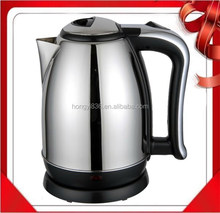 high quality mini cordless travel electric kettle