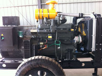 24kw cheap diesel generator set price 3-500kw available