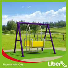 Liben High Quality Wholesale Garden Outdoor Baby Swing LE.QQ.087