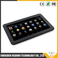 10 inch cheap price china A33 HD screen dual camera tablet pc