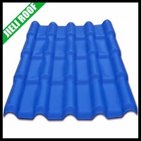 Good waterproof Fiber corrugated sheet roofing materials/sheets/tiles