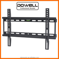 """Ultra Slim for 23""""-42"""" inch Flat Panel TV Wall Mount"""