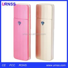 Mini Skin Moisture Machine / USB Mist Sprayer / Facial Beauty Mist