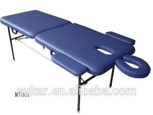 2014 китае новые продукты портативный металла медицинские кровати