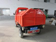 camión de saneamiento de buena cualidad con CE EEC