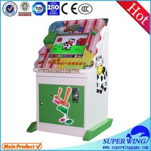 Hottest Best selling Customer-design touch screen kids games