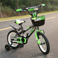 2015 New model kids 4 wheel bike bicycle in china, cheap kids bicycle, cheap bmx bike for children