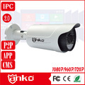 Sistema de seguridad casero cámara con OEM software / hardware