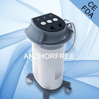 Water Oxygen Jet Peel Face Cleansing Machine