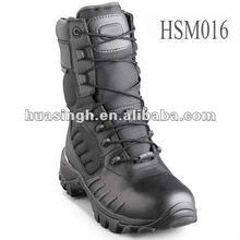 Black High Cut US Air Force Tactical Training Combat Boots