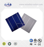 2015 China hot sel lA grade poly solar cell, high efficiency,good quality