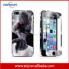 Mobile phone cartoon tempered glass protective film for iPhone 5/5S
