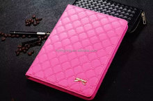 Girl Style leather cover for ipad mini, for ipad mini accessories