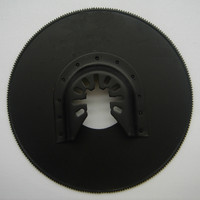 100mm Quick change fitting Multi-X Segment HSS Blade ,Power Tools cutting saw blade,Oscillating HSS saw blade