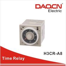 multifunction timer 24-240VAC/DC model H3CR-A8