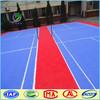pp Interlocking badminton Plastic outdoor sport Flooring