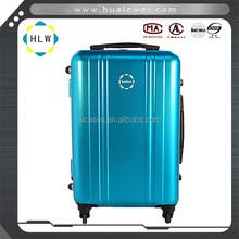 aluminum rolling abs suitcase aluminum suitcase