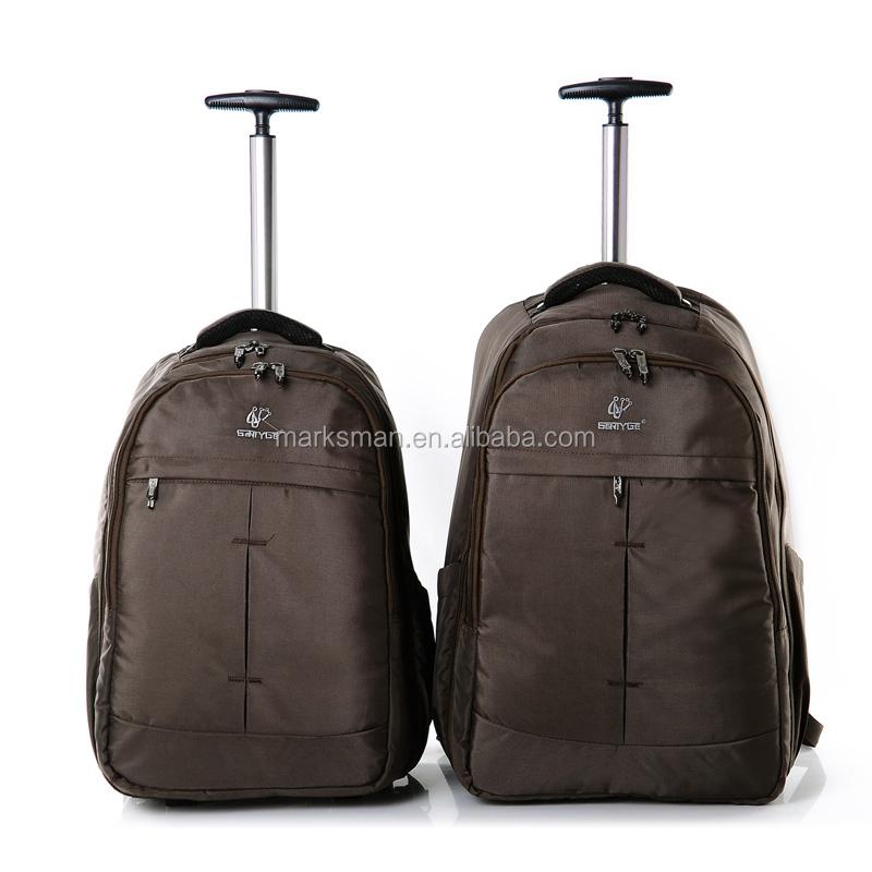 Duffle Bag Travel Trolley