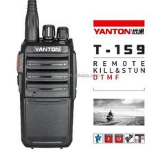 New model handheld licence free walkie talkie(YANTONT-159)