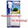 dismountable nanómetro taza de cepillo