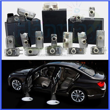 For TOYOTA Crown/Land Cruiser/PRADO/REIZ/Camry 10W 12V led car door logo laser projector light led logo light