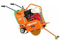 Newly Design Walk Behind Gasoline Robin Honda Asphalt Floor Road Cutting Machine Concrete Saw