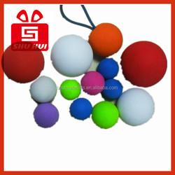 hardness foam golf ball