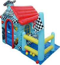 low price looney tunes 2 jump bounce house for adults