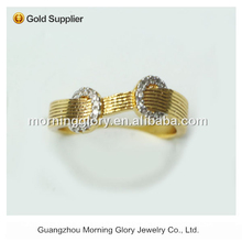 description of gold jewelry mens gypsy style ring