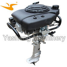 Gasoline Fuel Type and 4 Strok Engine Outboard Motor
