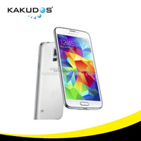 Buff Anti-Shock Absorbing Screen Protector for Samsung Galaxy S5
