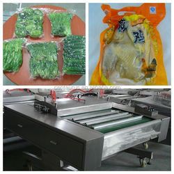 Good quality bag sealer vacuum package machine with lowest price