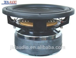 Xi series 15 inch best car powered subwoofer(Xi15.22)