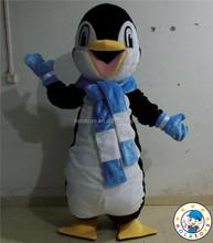 Nuovo stile pinguino costume/usato costumi mascotte per la vendita