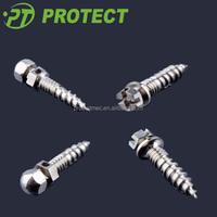 Protect dental orthodontic mini screw surgical titanium screws