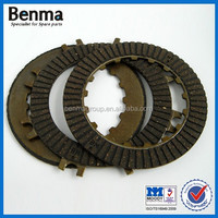 Friction materials clutch plates disc hot sale and directly selling for factory