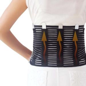 elástico de aço placa de protecção da cintura cinto