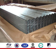 Steel Roofing Material,Galvanized steel roofing sheet g550,workable for africa