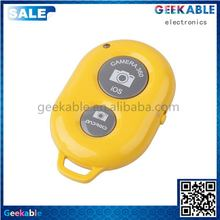 New Style Top Sell Takeing Photo Bluetooth Remote Shutter