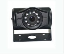 Rear view camera, Waterproof, Infrared LED light