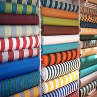 Outdoor Stripes Tent Awning Fabric Outdoor Roofing Fabric,Outdoor Acrylic Fabric