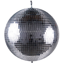 colored christmas mirror ball hanging decoration for sale with high quality