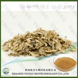 Pharmaceutical Grade CAS 138-52-3 25%/98% white willow bark extract salicin P.E. Easing Fever and Flu