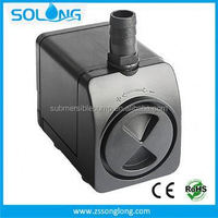 Newly design 1000 L/H 21 W for pond recommend water feature pump