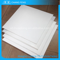 Unique Design Hot Sale teflon sheet clear