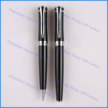 MP269 Business Customized Logo Thin Metal Ballpoint Pen