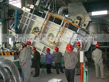 Die Casting Aluminum Melting Furnace /Holding Furnace