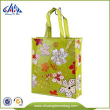 Products You Can Import From China Pp Nonwoven Promotional Shopping Bag