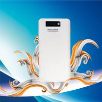 consumer electronics portable slim power bank 10000mah for iphone 6
